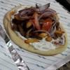 Broodje Gyros